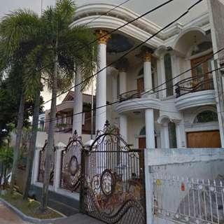 Di Jual cepat Lokasi strategis Rumah mewah murah ada 2 muka Bintaro