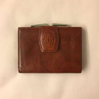Cambridge By Buxton Wallet
