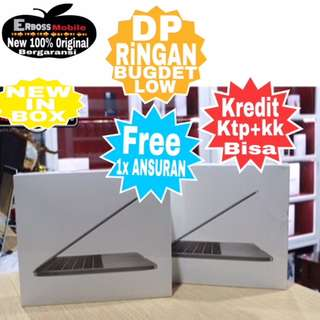 Kredit Low Dp Macbook Pro 2017 MPXT2 Promo ditoko ktp+kk bisa wa;081905288895