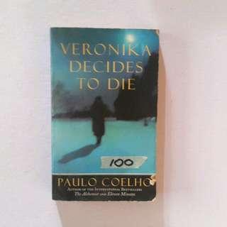 Pocketbook (Veronika Decides to Die)