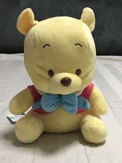 BNWT Disney Winnie The Pooh Bear Stuffed Plush Toy