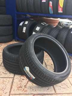 275/35/19 AE50 Yokohama Tyre