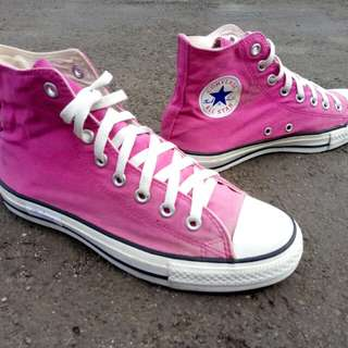 converse ct as very berry