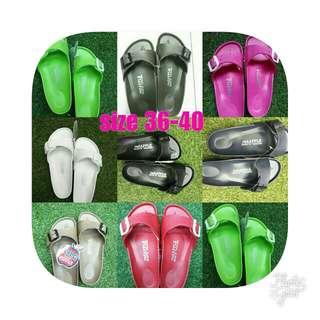 OPEN PRE ORDER BANGKOK RedApple Sandal Monobo by Moniga Original Sandal