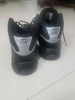 Nike Air Basketball