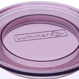 Bekas Kaca / Storage Luminarc 0.75L 3pcs