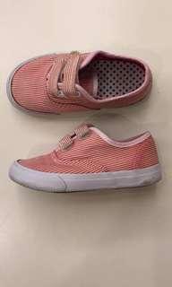Mothercare girl's shoes UK7/EU24