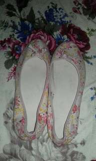 Natashia irrine shoes