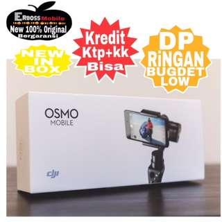 Kredit Low Dp DJI Osmo Mobile Gimbal Promo ditoko ktp+kk bisa wa;081905288895