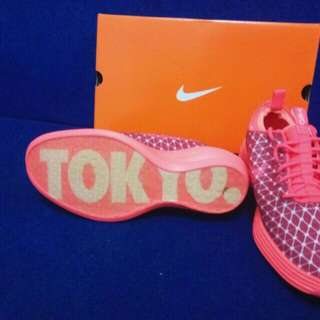 Nike women tokyo pink 39, baruu