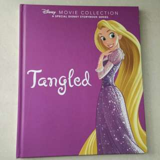 Tangled - Movie Collection