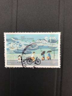 #AllForFree via POSTAGE only: SG Local Stamp(s)