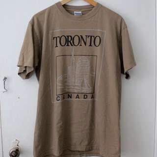 Toronto Vintage T Shirt