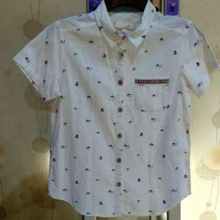 The Utility company shirt