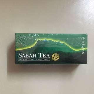 飲茶有益健康!Sabah Tea 沙巴紅茶