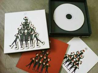 Exo Miracles in December album
