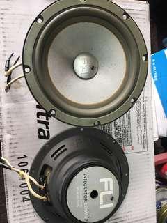 FLI 6寸喇叭