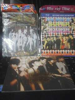 Super Junior Set