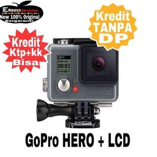 GoPro HERO4 Session-kredit ditoko promo tanpa dp ktp+kk bisa wa;081905288895