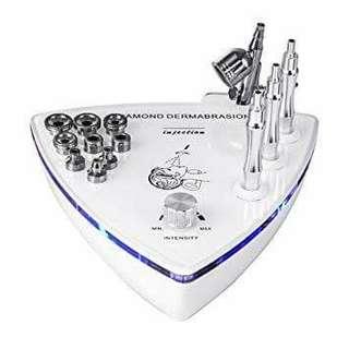 Diamond Exfoliation Device