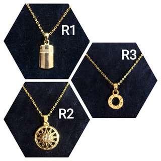 low price bangkok necklaces