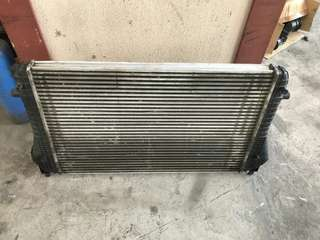 Golf mk6 r stock intercooler