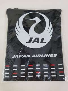 Japan Airlines Business Class Amenities Pouch