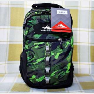 High Sierra Opie Backpack (Original Brandnew w/ Tags)