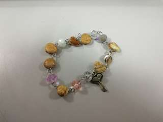 Assorted Beads Bracelet (Small)