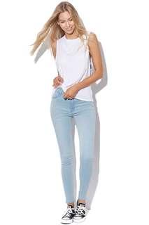 ZIGGY DENIM | SIZE 24 | 6 | Swizzle Sticks | Storm Keeper Jeans