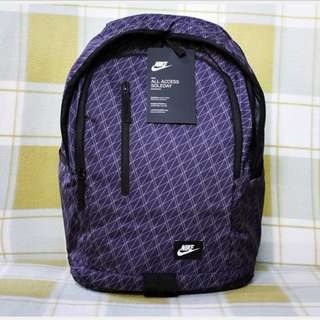 Nike All Access Soleday Backpack (Original Brandnew w/ Tags)
