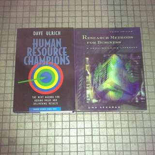 Free Books Human Resources