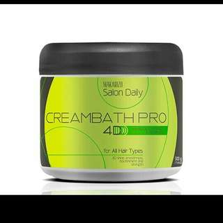 Creambath