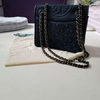 Tory Burch Fleming handbag