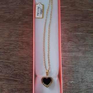 Necklace and Bracelets Japan accesory