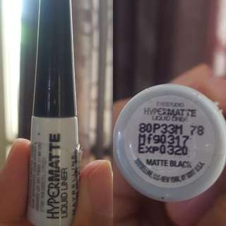 HyperMATTE Liquid liner