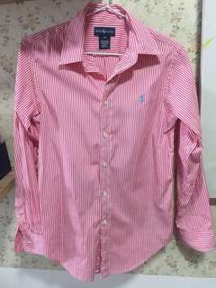 Ralph Lauren polo size S excellent condition no defects