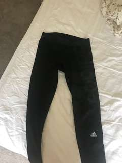 Adidas leggings!!