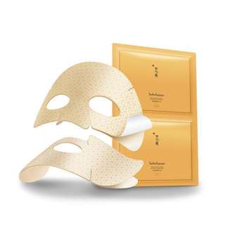 Sulwhasoo Concentrate Ginseng Renewing Creamy Mask