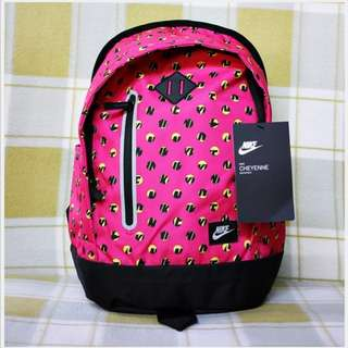 Nike Kid's Cheyenne Print Backpack (Original Brandnew w/ Tags)