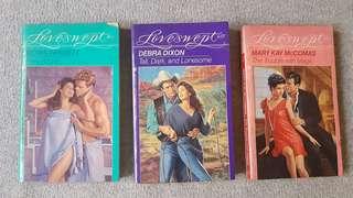FREE: Loveswept (Romance Pocketbook)