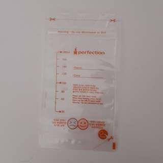 Breast milk Storage Bags - 30pcs