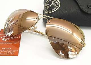 rb3449 001/2y 59mm size rayban ray ban