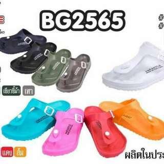 OPEN PRE ORDER BANGKOK RedApple Sandal Monobo by Moniga Original thailand