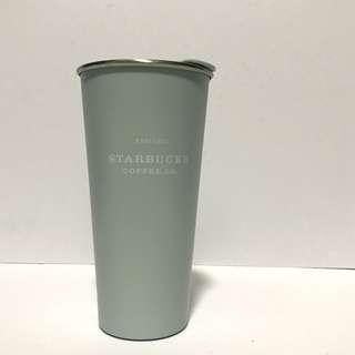 Starbucks Pastel Tumbler