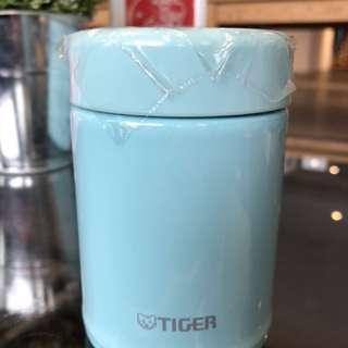 🚚 日本虎牌不鏽鋼保溫杯 250ml