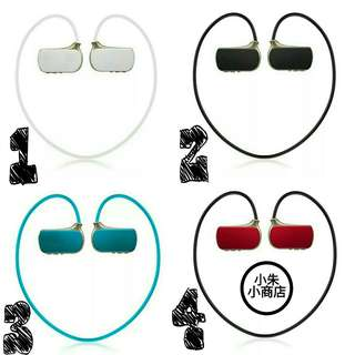 High quality Sports Mp3 W273 build in 2GB, 4GB and 8GB Stereo MP3 Muisc Player NWZ-W273 Bicycle Jogging MP3 Sports Earphones