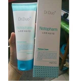 Dr. Duo Notopharm Moisture