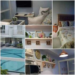 Staycations in Tagaytay