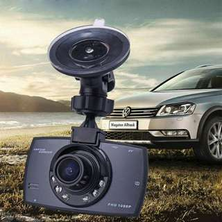 Brand new Full HD 1080P Car Camera